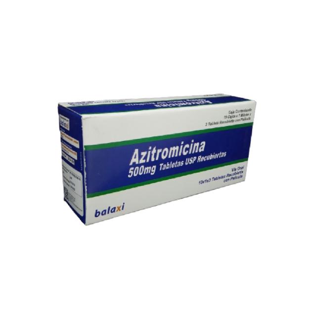 tienda azithromycin 500mg con el envío